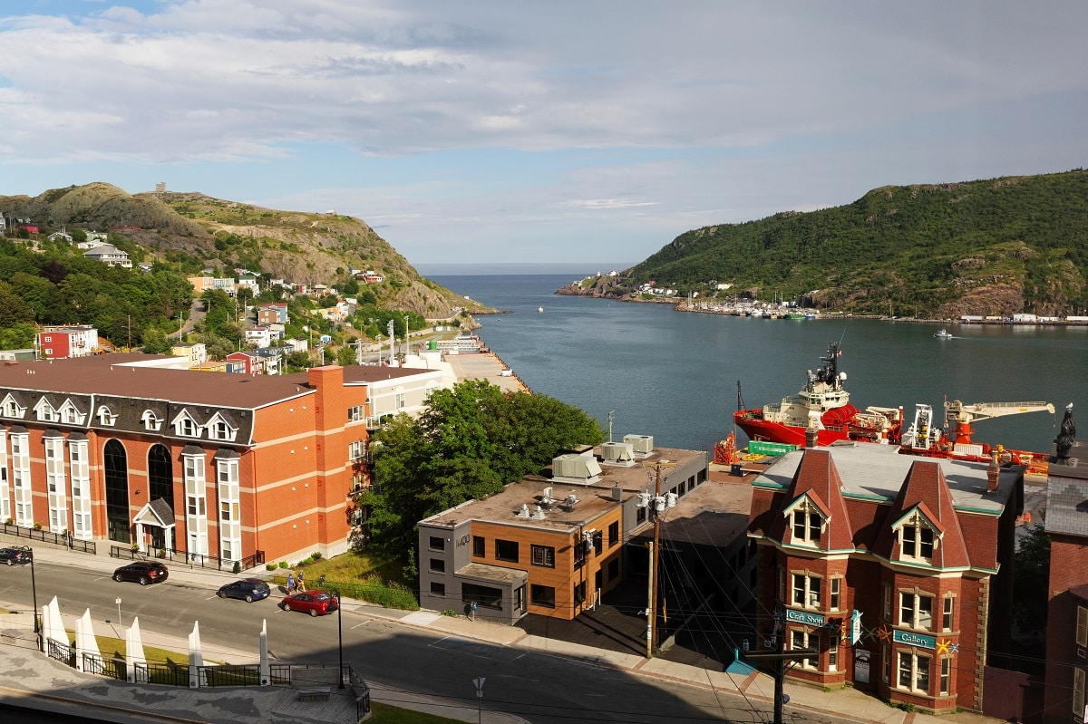 Permanent Residency in Canada via Express Entry Program