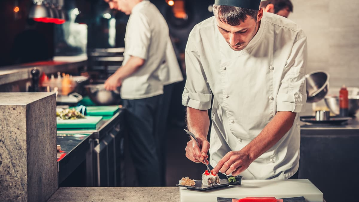 Cooks-at-work-in-Kitchen-in-demand-jobs-in-Canada-for-Cooks