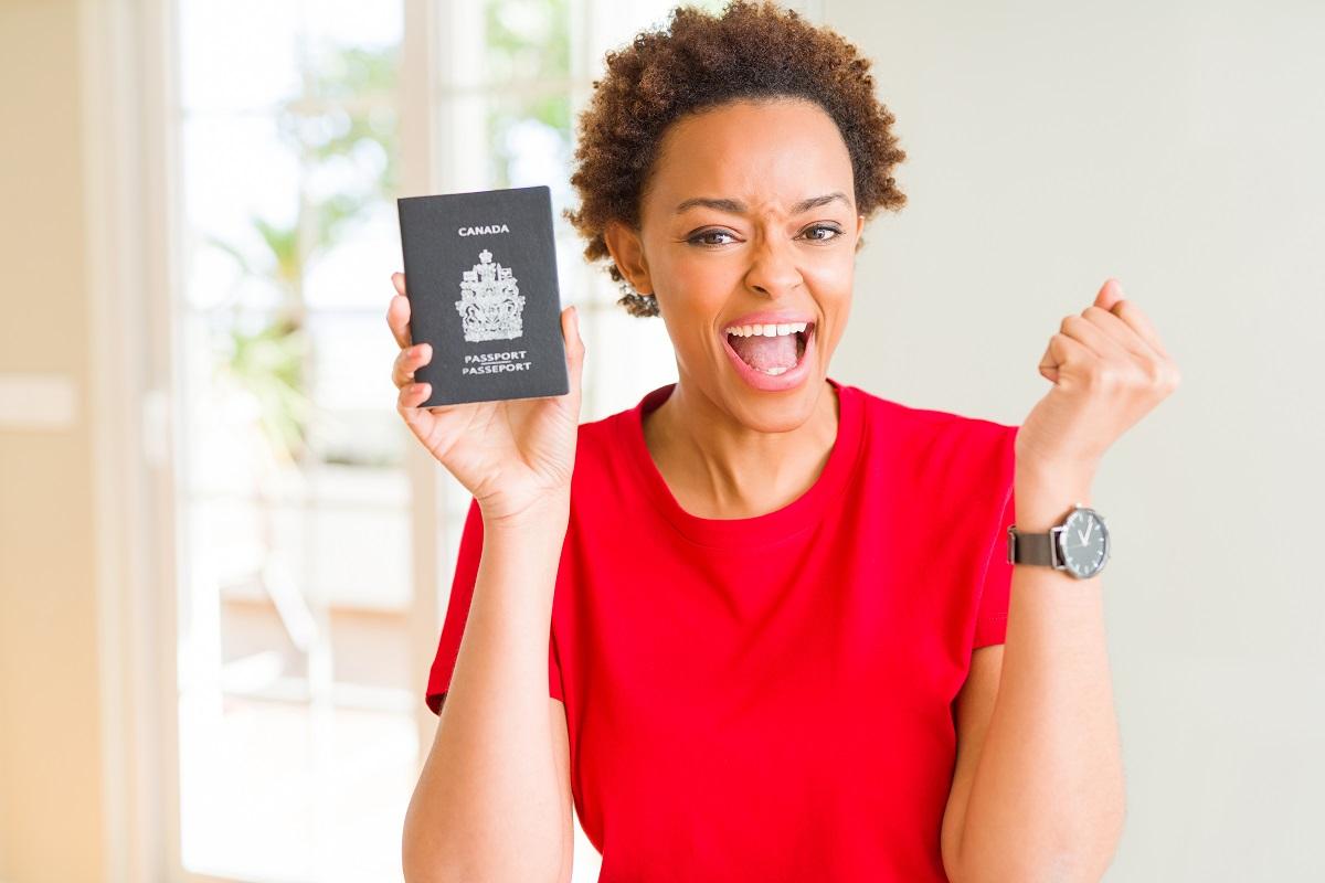 Canada Visa Scam-Successful Immigrant