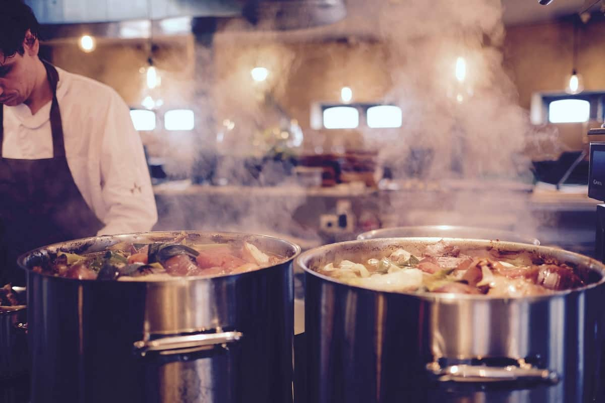 Jobs in Canada Cook