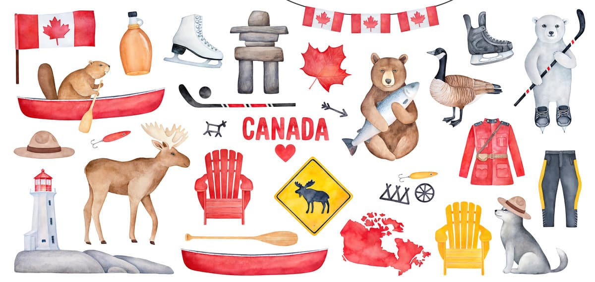 Life-in-Canada