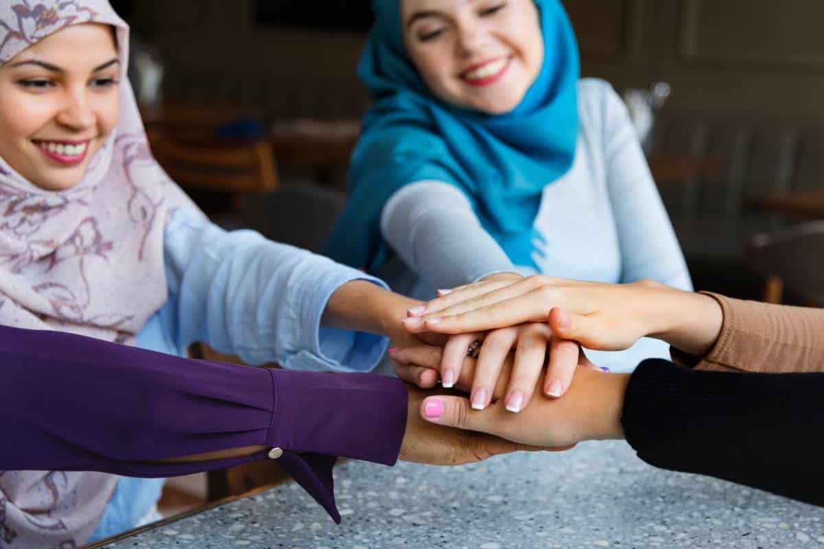 Muslim women community | immigrate to Canada