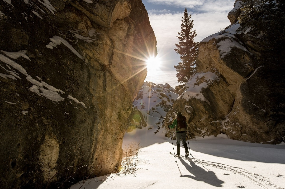 Outdoor Adventure Canada Express Entry