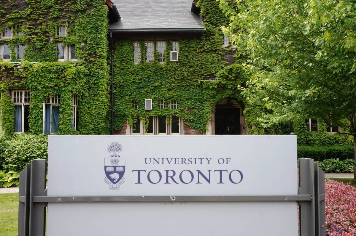 University of Toronto | Study in Canada