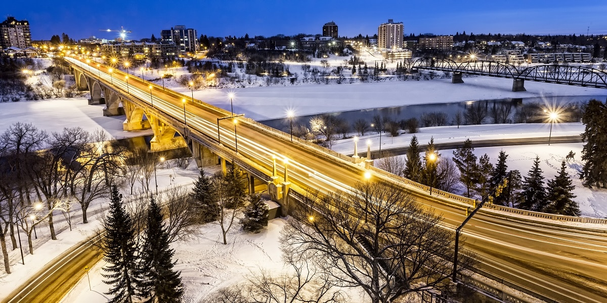 Saskatoon-Saskatchewan-Canada