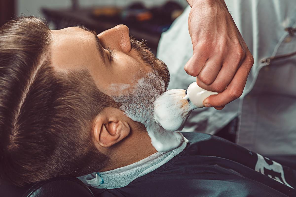 Work as a barber in Canada