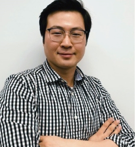 RCIC Jaehyun (Jimmy) Park | Canadian Immigration Consultant