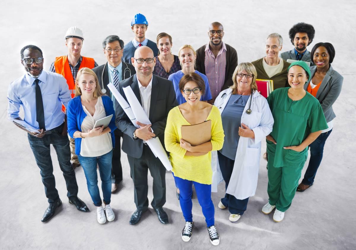 In-demand occupations in Canada