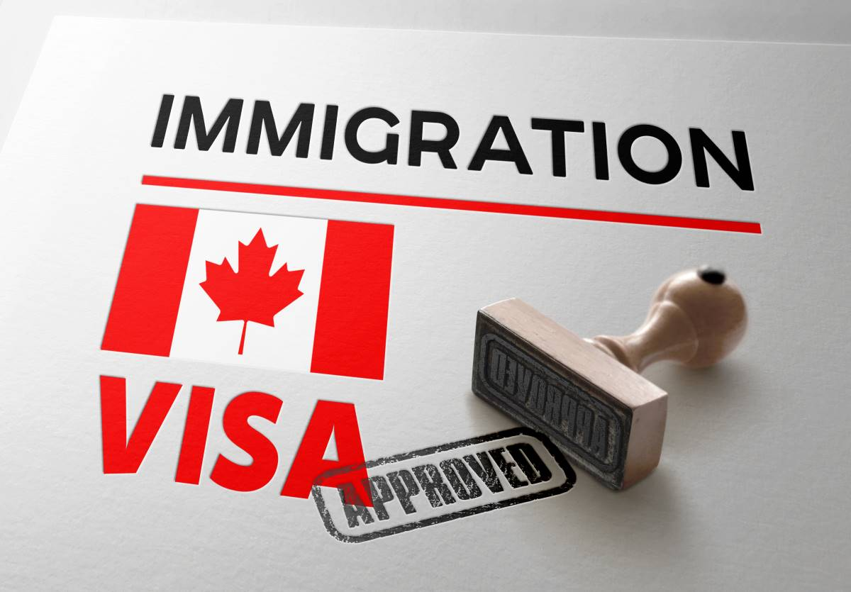Get your Canadian visa approved