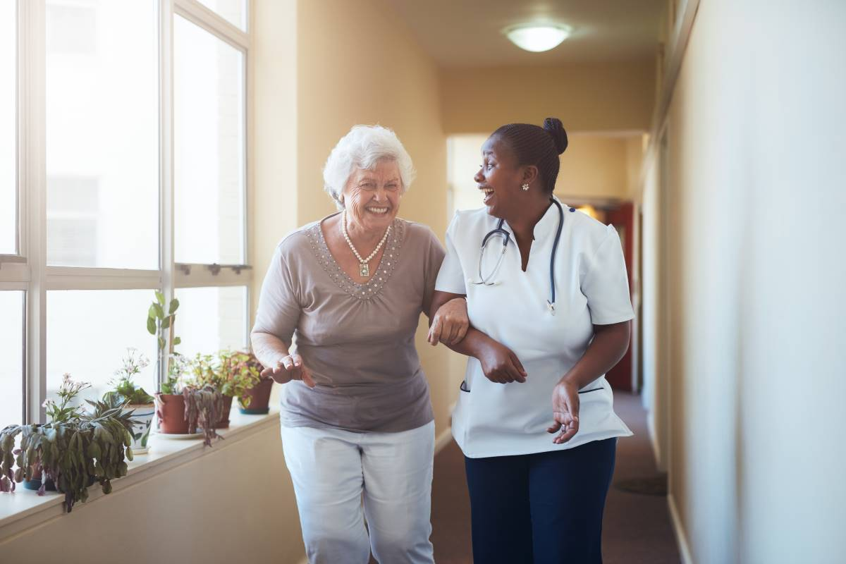 Immigrate to Canada as a Caregiver in 2020