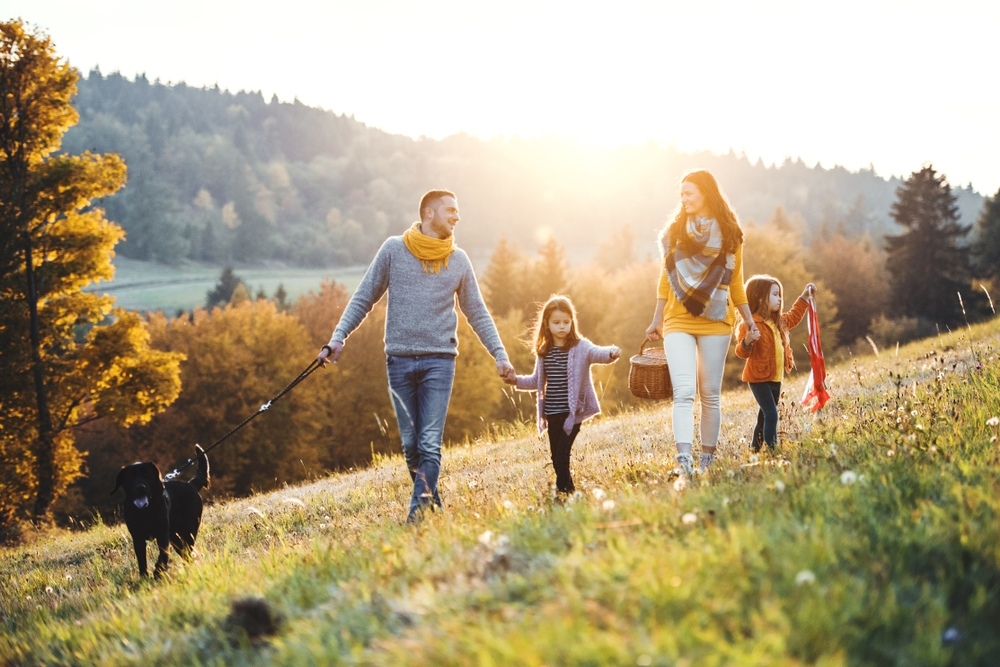 What Makes Canada one of the Most Family Friendly Countries in The World