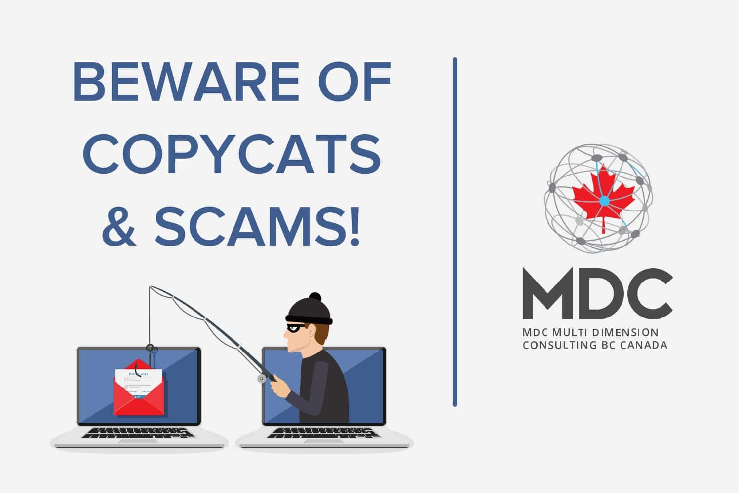 Biggest Canadian Visa Scams Exposed. Are You at Risk?