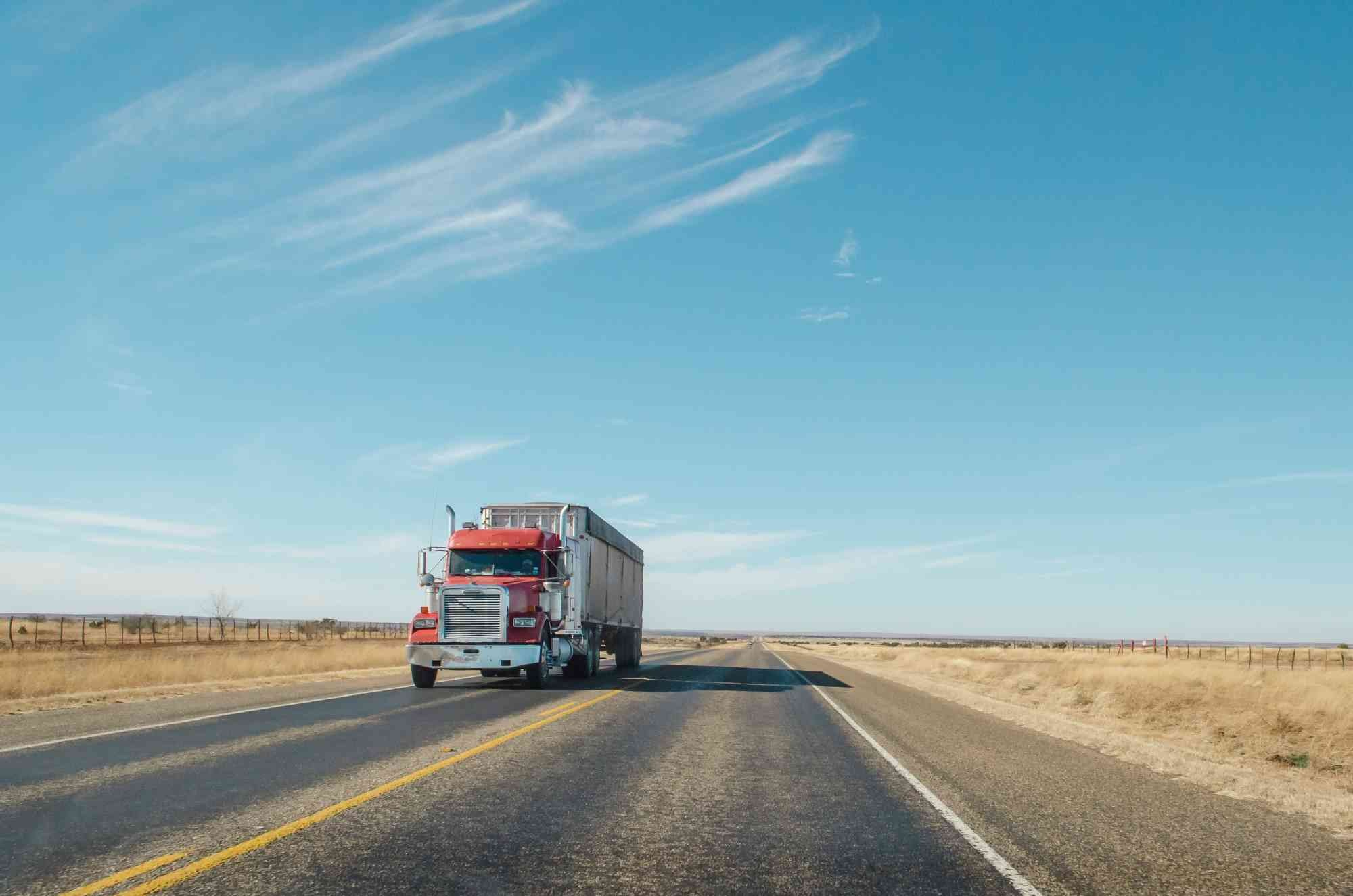 Popular Immigration Routes for Truck Drivers Moving to Canada in 2020