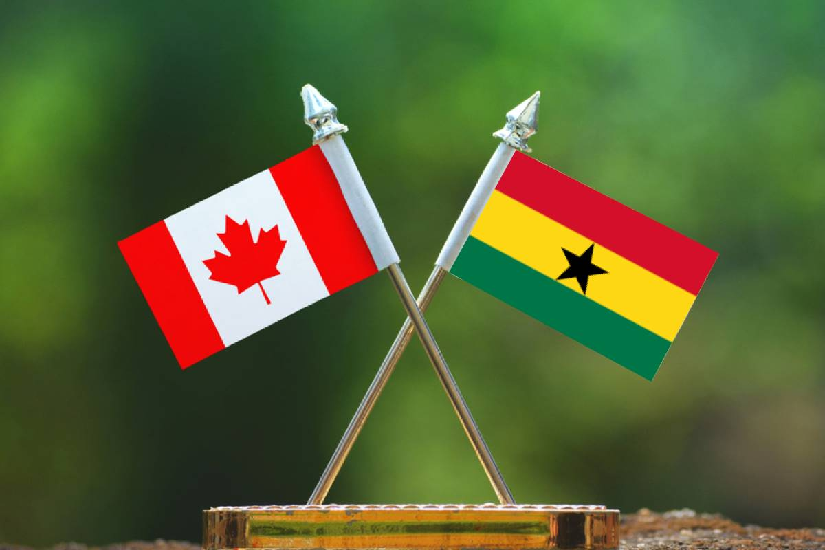 3 Easy Ways to Migrate to Canada from Ghana