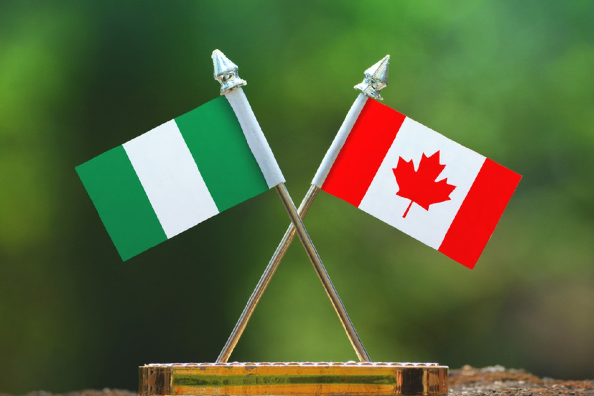 How to Immigrate to Canada From Nigeria | MDC Canada