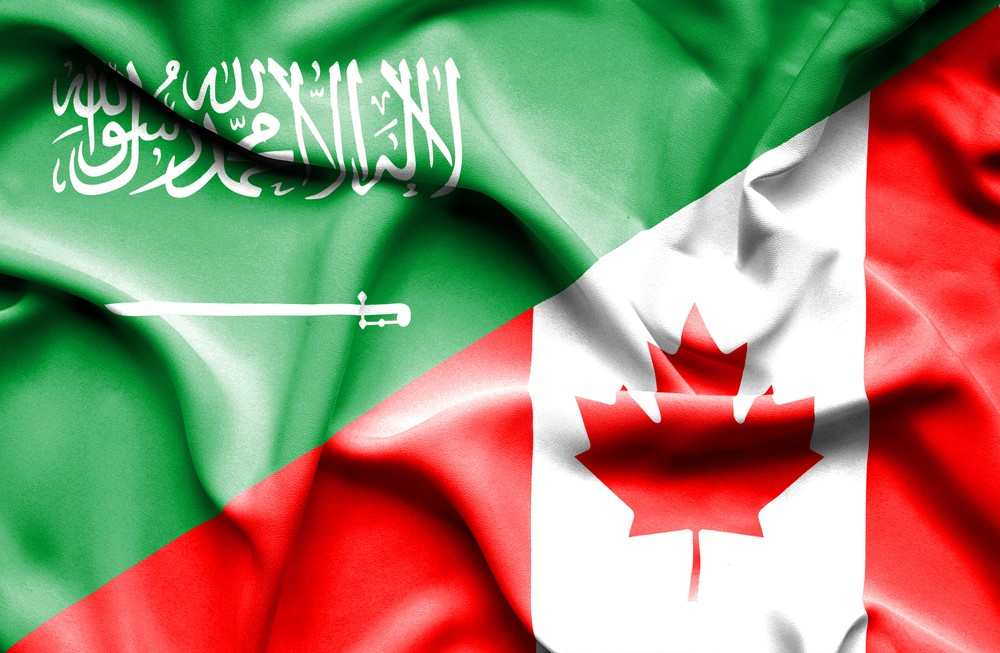 How to Move to Canada from Saudi Arabia