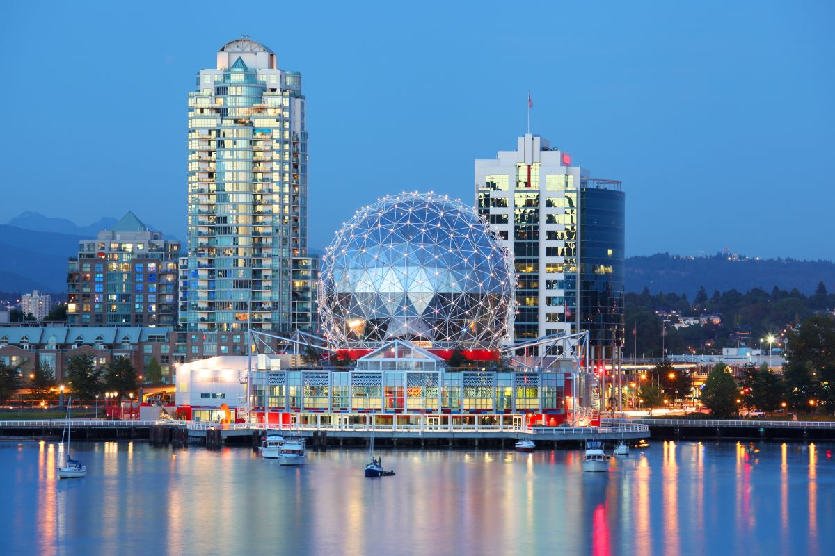 British Columbia Immigration Invites 42 Tech Workers