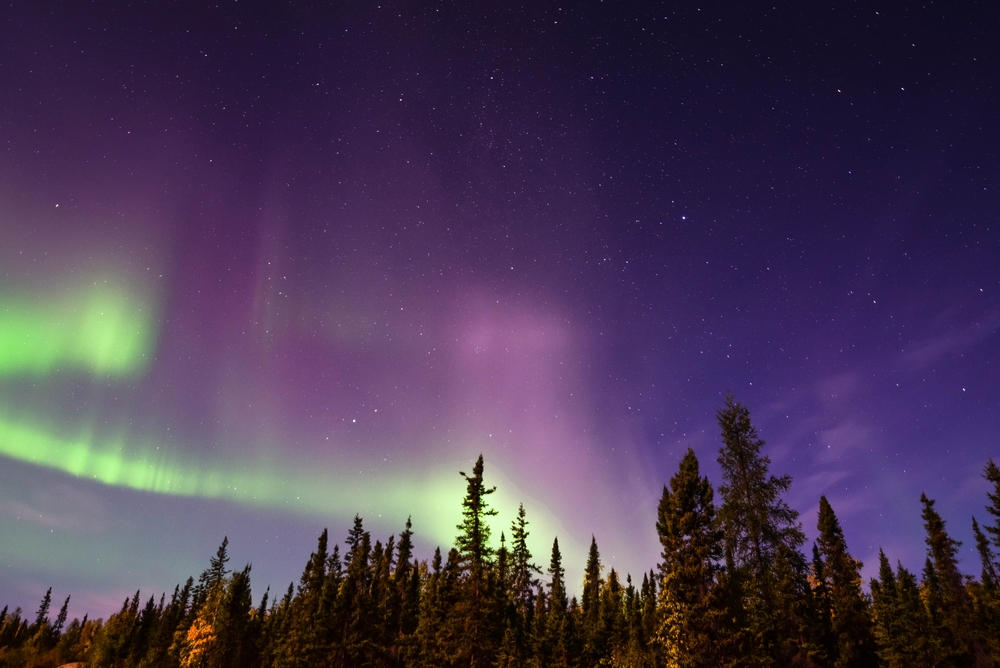 How to Immigrate to the Northwest Territories
