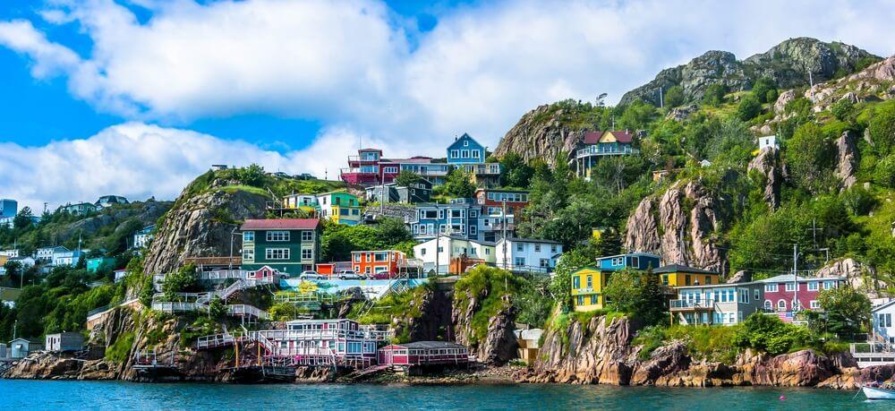 How to Immigrate to Newfoundland & Labrador