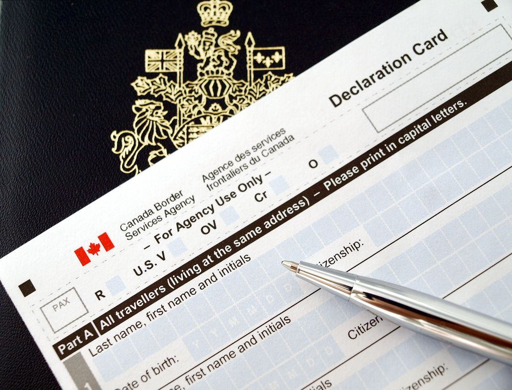 Higher Cut-off in Latest May Express Entry Draw