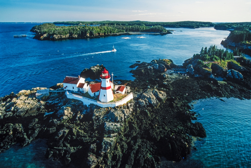 How to Immigrate to New Brunswick