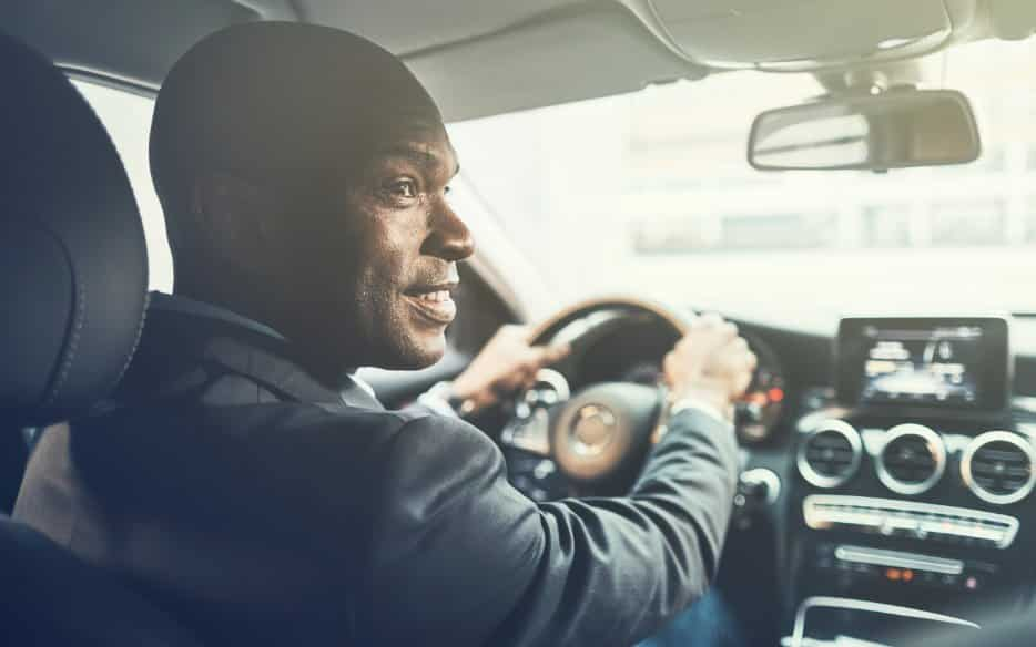 How to Work in Canada as an Uber Driver
