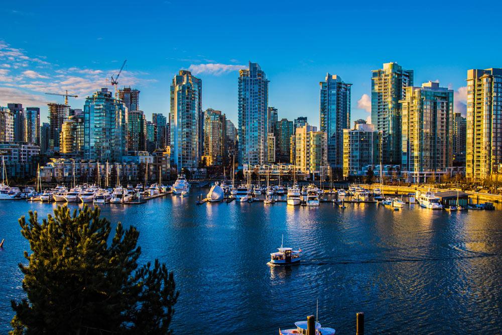 New Canadian Immigration Program In BC - Regional Pilot