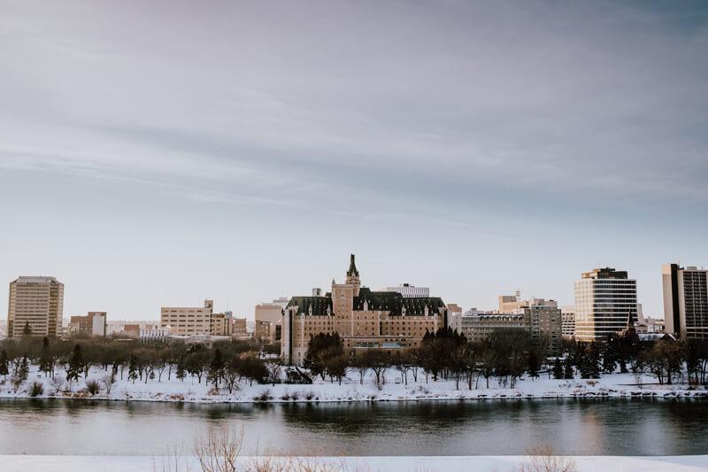 New Canadian Immigration Record for Saskatchewan