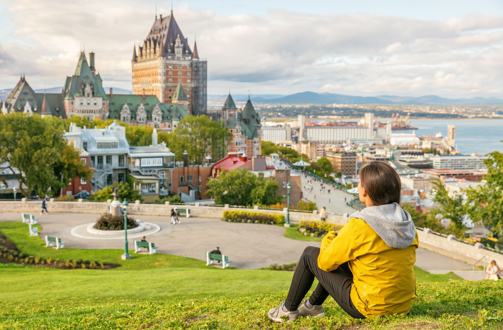 How to Immigrate to Canada from Ireland