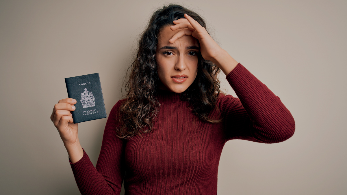 How to Tell if a Canadian Visa is Real