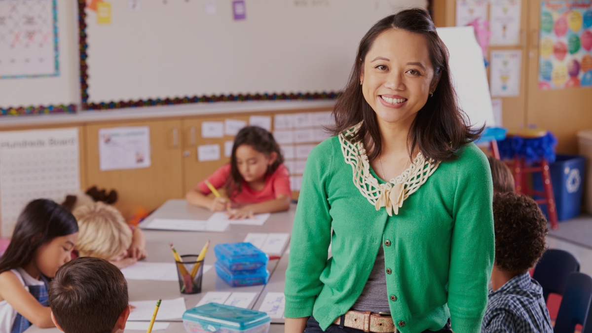 Find the Best Teaching Jobs in Canada