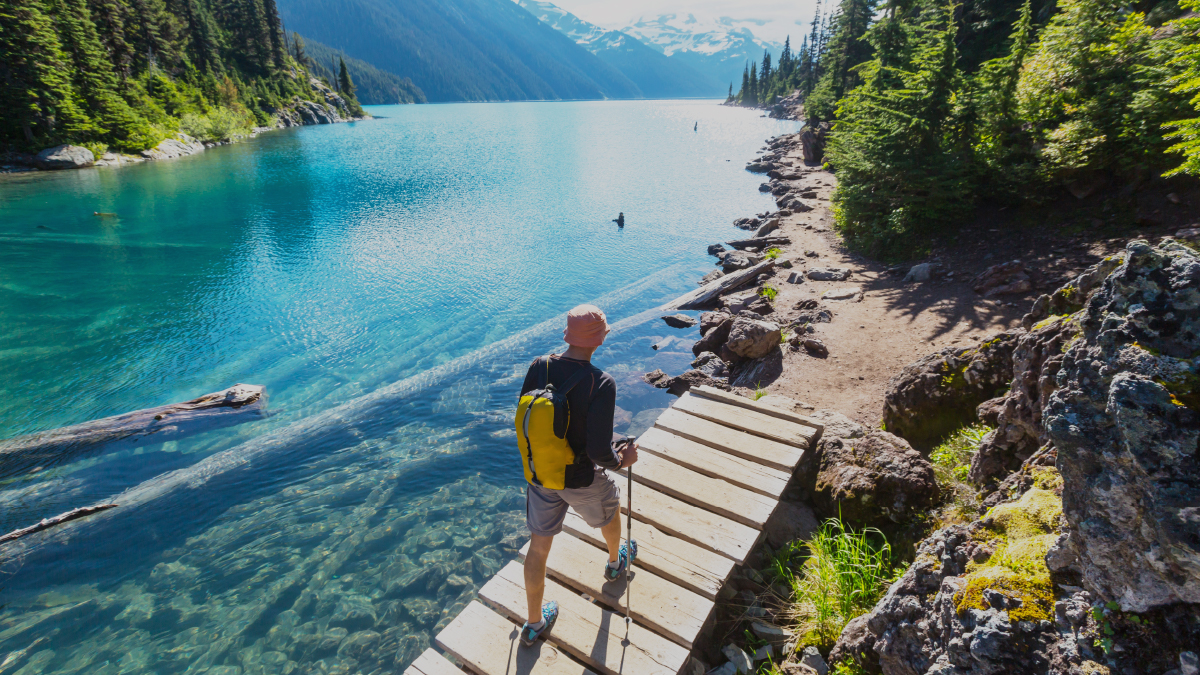 Holiday in Canada: Borders to Open to Fully Vaccinated Tourists