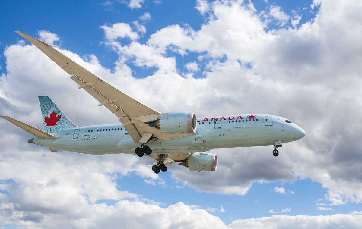 Travelling to Canada: Coronavirus Updates