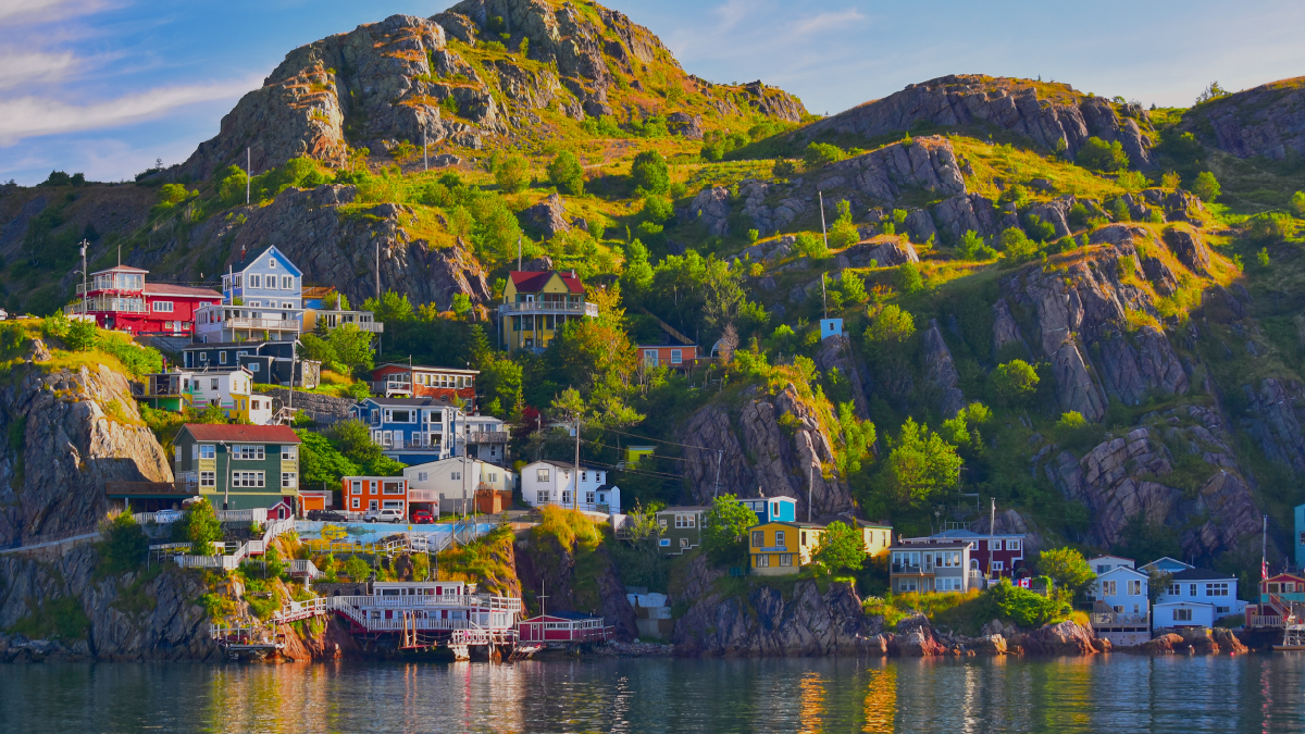 Top Ways to Immigrate to Newfoundland & Labrador