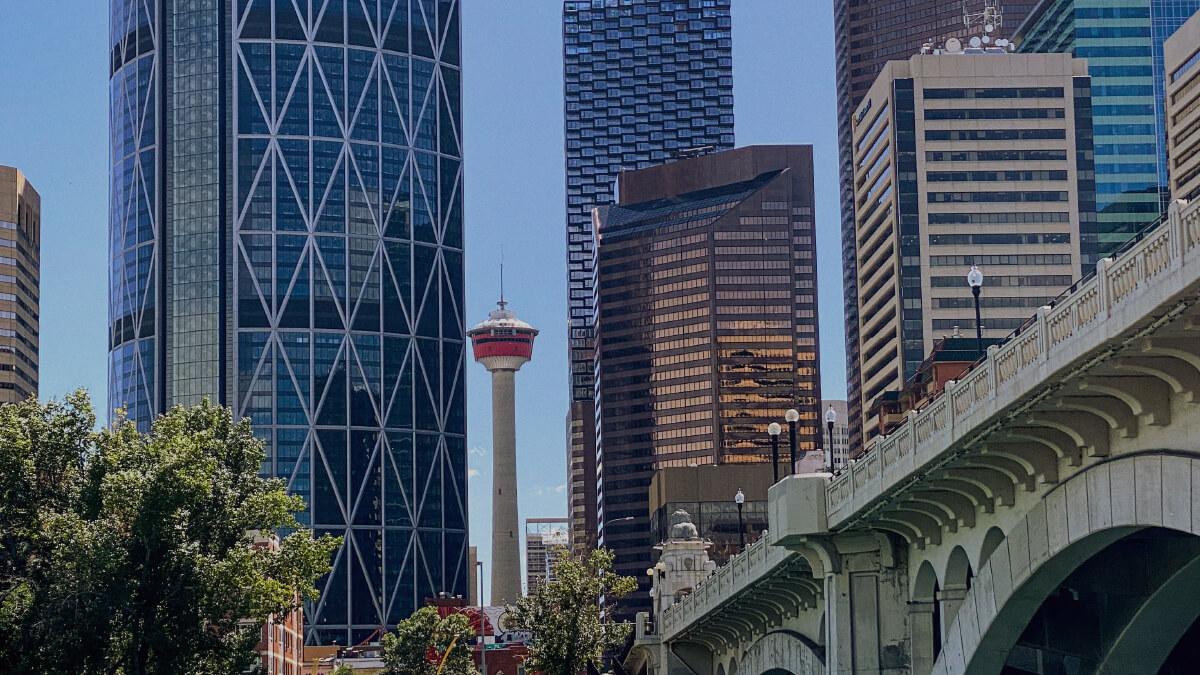 Top Jobs in Alberta, Canada