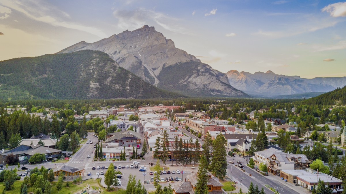 The Benefits of Moving to Canada's Rural Provinces