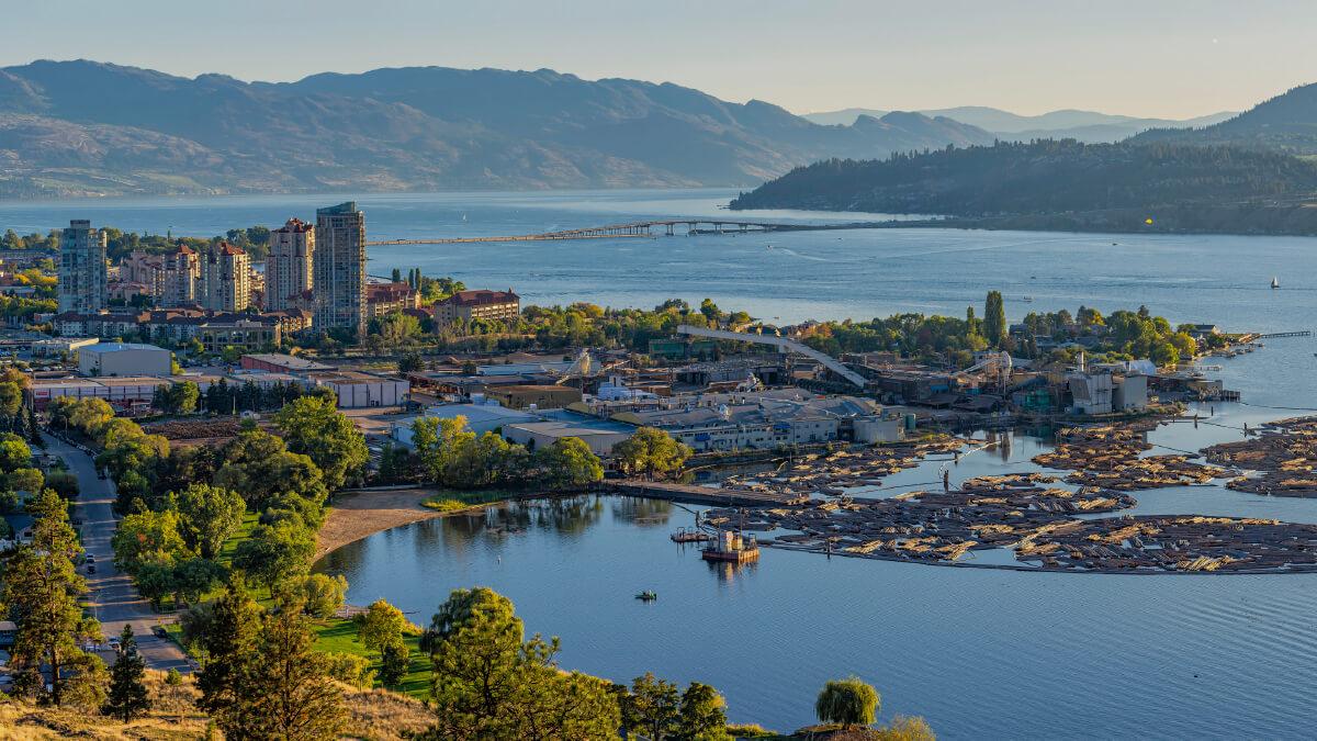 Top 5 In-Demand Jobs in Surrey, British Columbia