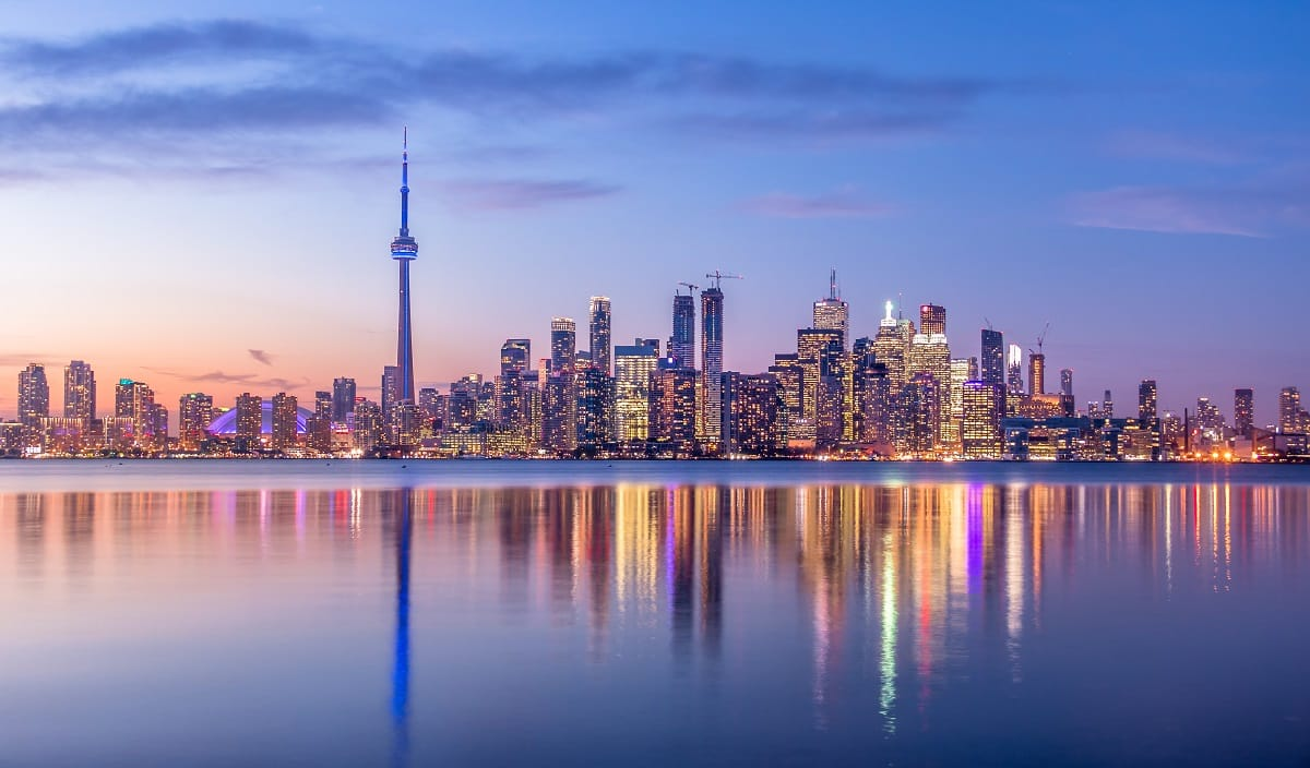 Toronto or Vancouver - Where Would You Live?