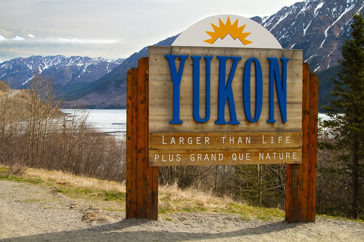 The Yukon Community Pilot