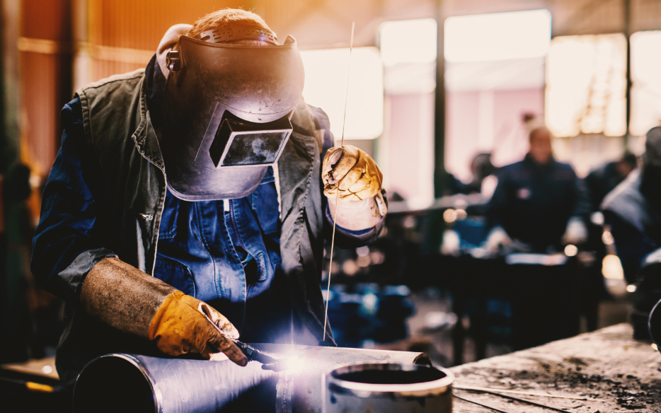 Immigrate to Canada as a Welder