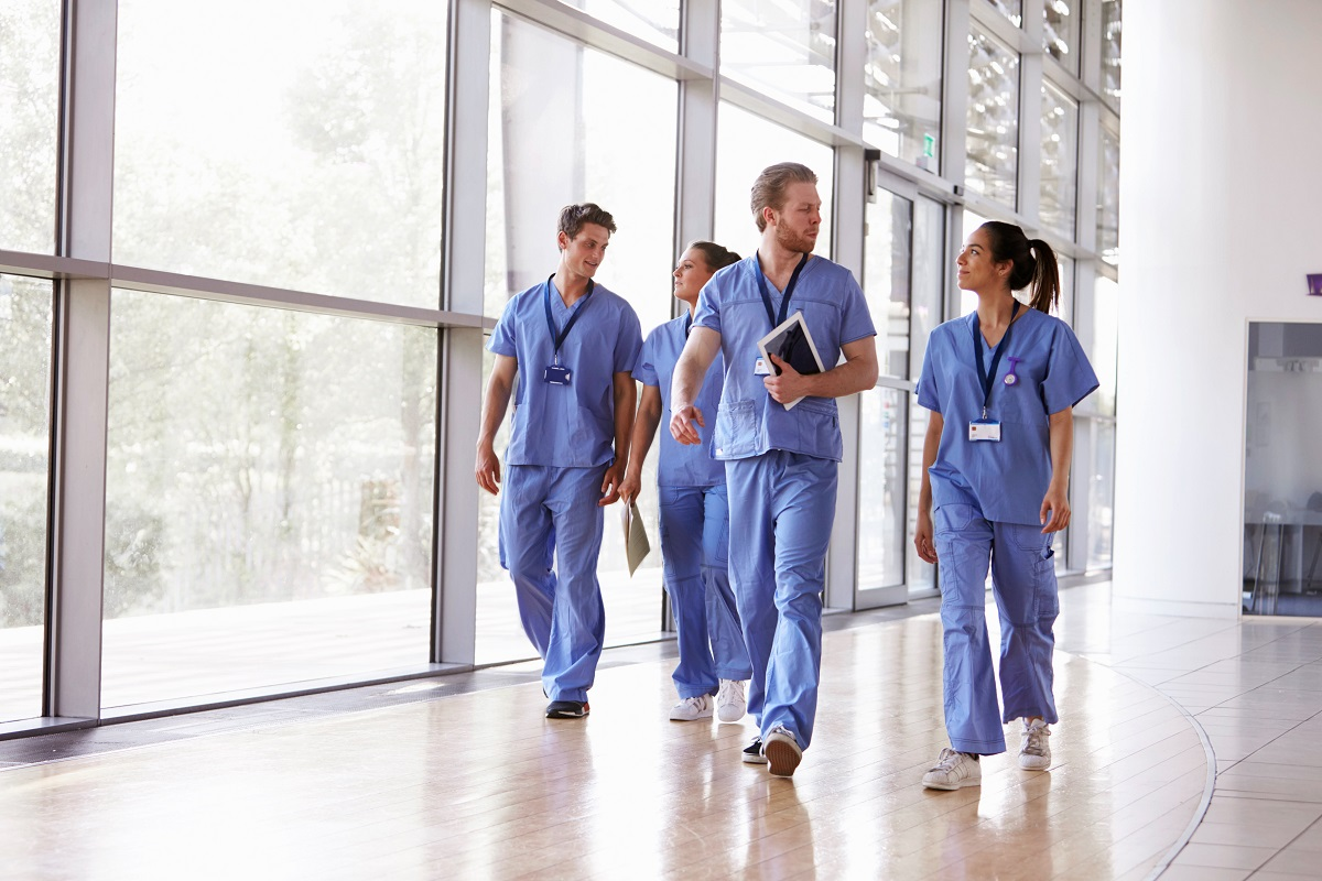 Immigrate to Canada as a Nurse in 2020